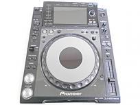 Pioneer マルチプレイヤー CDJ-2000 nexus DJ機器