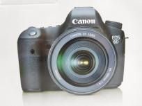 キャノン CANON EOS 6D EF24-105L IS USM レンズキット 一眼 カメラ ボディ レンズ フルサイズ 軽量