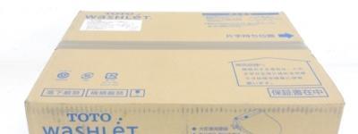TOTO KN TCF737 温水洗浄便座 ウォシュレット SC1