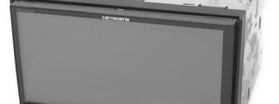 Pioneer パイオニア carrozzeria カロッツェリア サイバーナビ AVIC-ZH0999W カーナビ HDD 7V型