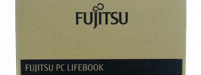 FUJITSU FMVA1601XP LIFEBOOK A576/PX i5 4GB 500GB