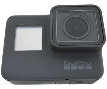 GoPro HERO5 BLACK アクションカメラ 4K