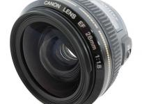 Canon EF 28mm f1.8 USM 大口径 広角 単焦点
