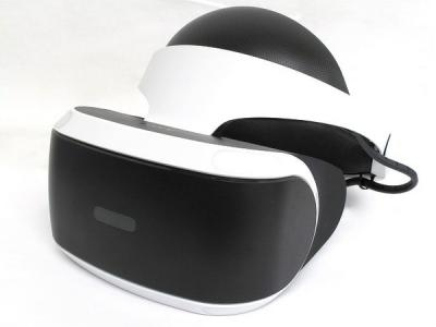 SONY J1 CUH-ZVR1 JX 100V PS VR PS4 プレステ
