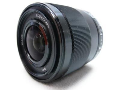 SONY SEL28F20 FE28mm F2 単焦点レンズ フルサイズ対応