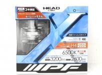IPF LED ヘッドランプ 141HLB 6500K 12V/24V H4バルブ