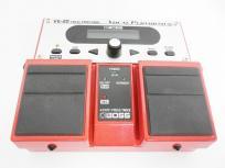 BOSS VE-20 Vocal Processor ボーカル専用 エフェクター