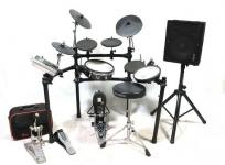 Roland TD-9 V-Drums 電子ドラム Pearl ペダル PS-60X モニター セット