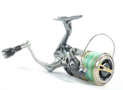 SHIMANO ステラ 4000 スピニング リール 釣具