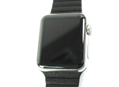 Apple Watch 42mm MJYN2J/A アップル ウォッチ 時計