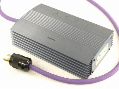Audio Prism クリーン電源 ノイズフィルター ACFX MKII