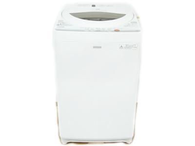 東芝 AW-5GC2 5.0kg 全自動洗濯機 15年製 大型