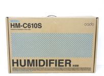 cado HM-C610S HUMIDIFIER 空気 超音波 加湿器