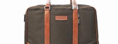 EVERWIN エバウィン ビジネスバッグ 21600 ブラウン カバン