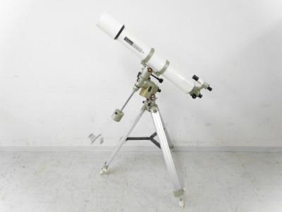 Vixen GP-102M 天体望遠鏡 三脚付き D=102m f=1000mm 光学機器