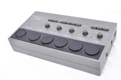 YAMAHA アナログ リズムマシン MR10 音響 機材