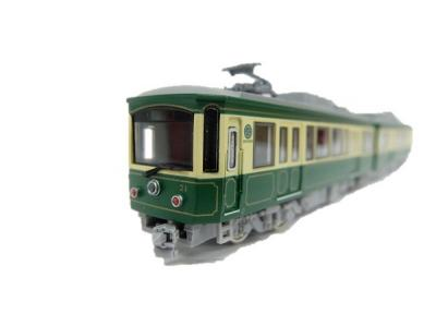 MODEMO NT89 江ノ島電鉄 20形