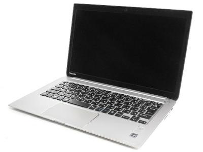 東芝 dynabook KIRA V63/W7M PV63-W7MKUSW i7 2GHz 8GB SSD256GB 13.3型 Win10 ノート