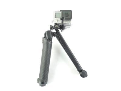 GoPro ゴープロ HERO4 ブラック 小型 カメラ
