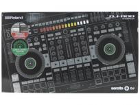 Roland ローラーンド Serato DJ コントローラー DJ-808 プロ用