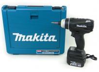 makita TP131D 充電式 インパクトドライバ 4モード 電動工具