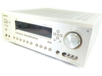ONKYO オンキヨー TX-SA702 AVアンプ
