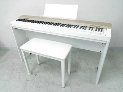 CASIO PX-160 電子ピアノ