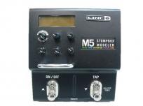 LINE6 M5 STOMPBOX MODELER ギター エフェクター