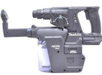 makita マキタ HR244DRTX ハンマドリル 充電式 24mm 5.0Ah