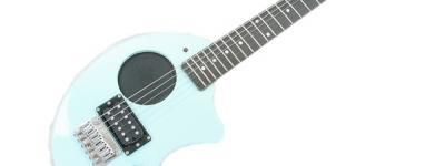 フェルナンデス ZO-3 エレキ ギター アンプ内蔵