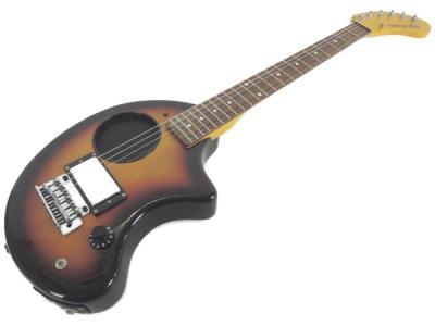 FERNANDES フェルナンデス ZO-3 DIGI-ZO HYPER 09 MBS エレキギター スピーカー内蔵