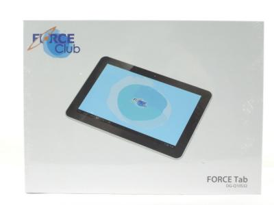 FORCE Club FORCE Tab DG-Q10S32 タブレット PC