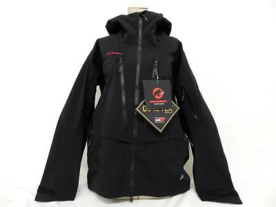 MAMMUT GORE-TEX GLACIER Jacket ゴアテックス グレイシャージャケット メンズ 1010-19751