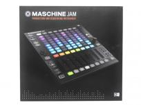 Native Instruments MASCHINE JAM 音楽制作 音響