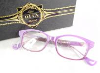 DITA ディータ 伊達 眼鏡 Optical COPINE DRX-3025-C-PUR-49-AF