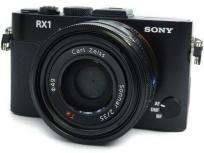 SONY Cyber-shot DSC-RX1 コンパクト デジタルカメラ
