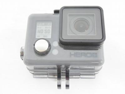 GoPro HWHL1 HERO+LCD ウェアラブル カメラ アクションカム