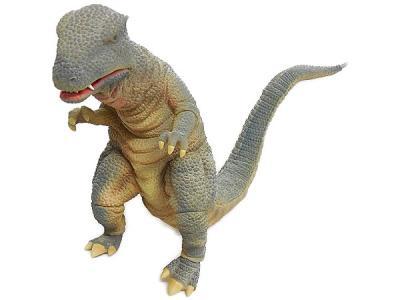 X-PLUS キングコングの逆襲 ゴロザウルス 1967年版
