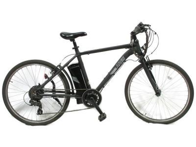 電動アシスト自転車 AIJYU アイジュ passpied ARES パスピエ アレス マウンテンバイク MTB TH26-0005 大型
