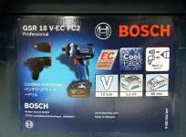 BOSCH ボッシュ GSR 18V-ECFC2 5.0Ah マルチ ドライバー ドリル