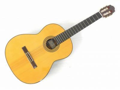 Jose Antonio 20C-SP クラシックギター ハードケース付 スプルーストップ エボニー指板
