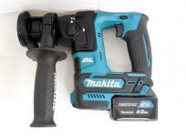makita ハンマードリル HR166DSMX 充電式 電動工具