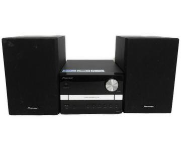 Pioneer X-EM12 CD ミニコンポーネントシステム コンポ オーディオ