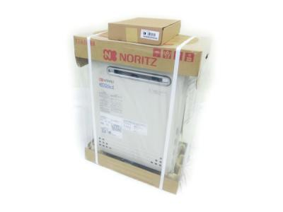 NORITZ GT-C2452AWX ecoジョーズ ガス給湯器 都市ガス RC-D101E リモコン付