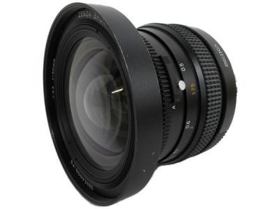 BRONICA 50mm F4.5 ZENZANON-PG 中判カメラ用 レンズ 単焦点