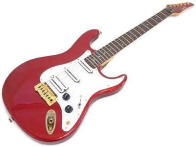 CARVIN BOLT ストラト モデル エレキギター ハードケース付