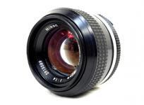 Nikon NIKKOR 50mm 1.4単焦点 レンズ