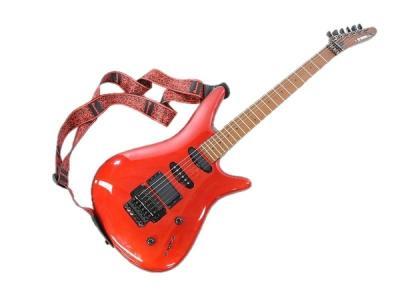 YAMAHA MG-LIMITED エレキ ギター ケース