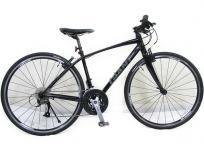GIANT クロスバイク ESCAPE RX2 2017 430 XSサイズ ブラック 自転車