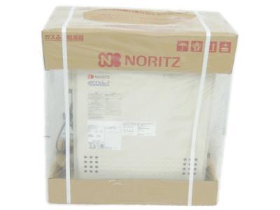 NORITZ GRQ-C2452AX-2 ガスふろ 給湯器 都市ガス